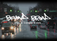 Temple News - Temple Town - Beyond Broad