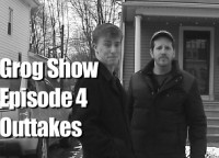 Grog Show 104 - Cereal Outtakes