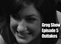 Grog Show 105 - Marcus Outtakes