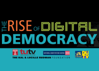 The Rise of Digital Democracy