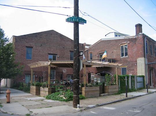 Philadelphia Neighborhoods: Hunting Park and Kensington