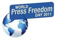 World Press Freedom Day 2011