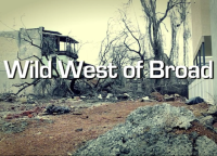 Temple News - Wild West of Broad