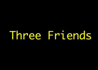 FMA Videography Spring 2010 - Three Friends