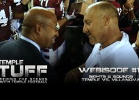 Temple TUFF - Webisode 01