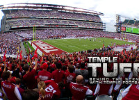 Temple TUFF EP 103 - Behind the Scenes with Temple Football