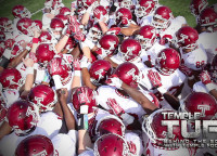 Temple TUFF EP 105 - Behind the Scenes with Temple Football