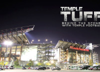Temple TUFF EP 106 - Behind the Scenes with Temple Football
