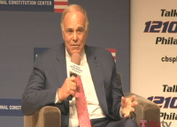 An Evening with Ed Rendell