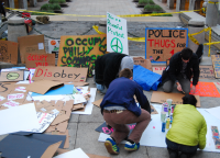 MURL: Occupy Philadelphia