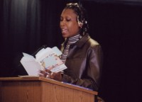 Library Lecture: Women of Color in the Media