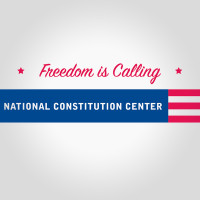 National Constitution Center Events