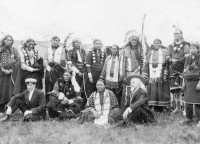 Native American History and Culture