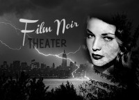 Film Noir Theater