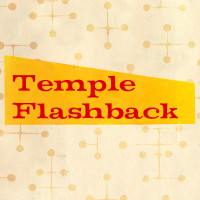 Temple Flashback