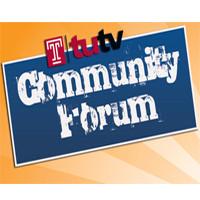 TUTV Community Forum