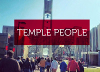 Temple People