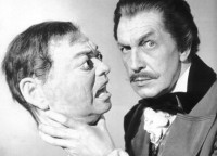 Vincent Price Tribute