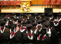 2013 SMC Commencement: Student Speaker