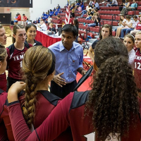 Temple Women's Volleyball