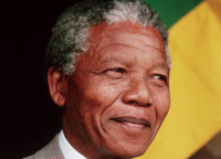 Nelson Mandela: The Voice of Freedom