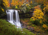 Carolinas' Nature Photographers Association/Waterfalls (Part 1)
