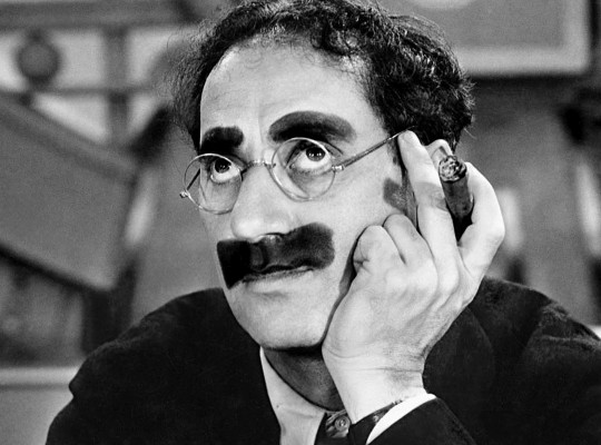 You Bet Your Life With Groucho Marx