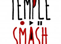 Temple Smash logo