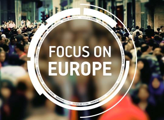 focus on europe