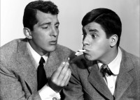 The Martin & Lewis Comedy Hour