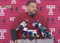 Matt Rhule Weekly on OwlSports Update: October 27, 2015