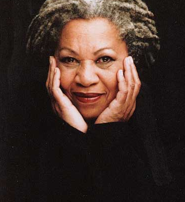 Sheer Good Fortune: Celebrating Toni Morrison