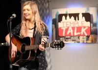 American Idol contestant Lily Maopolski