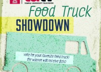 Food truck showdown