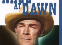 Wagon Wheel Theater: Rage At Dawn