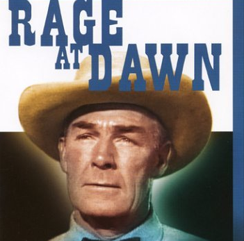 Wagon Wheel Theater: Rage At Dawn