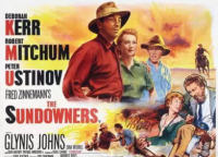 Wagon Wheel Theater: The Sundowners