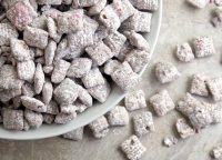 Baker Dave Presents... Puppy Chow