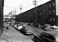 Philadelphia city street