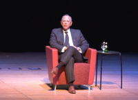 A Conversation with Dean Baquet