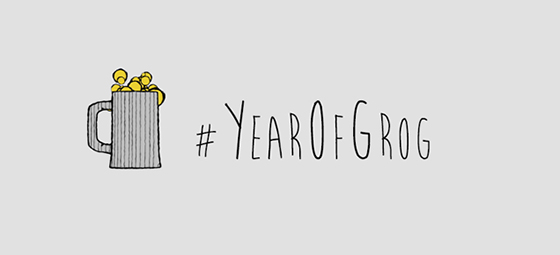 Year of Grog