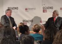2017 Diversity Symposium: Mayor to Mayor