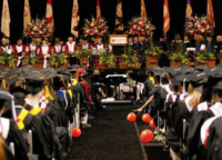 2018 Temple University Commencement