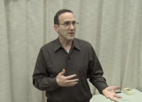 Klein College Lecture: L. Hanover
