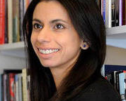 Humanities Lecture: Serena Parekh