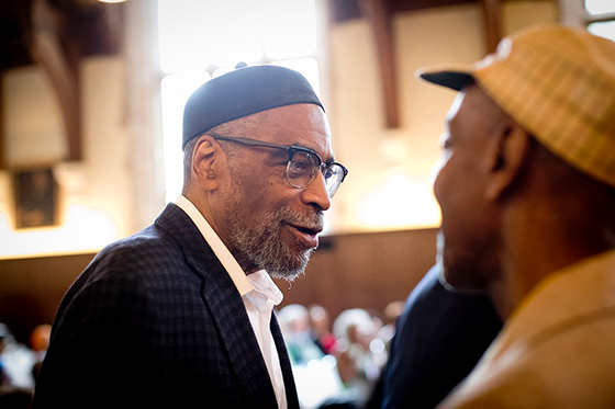 Blockson Lecture: Kenny Gamble