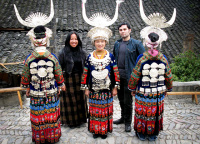 Interpreting Ancient Chinese Fashion
