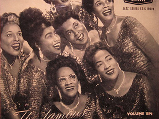 Blockson Lecture: Reflections of Women in Black Music