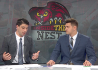 Inside the Nest: September 11, 2018