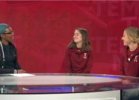 Temple Athletics: September 29, 2018